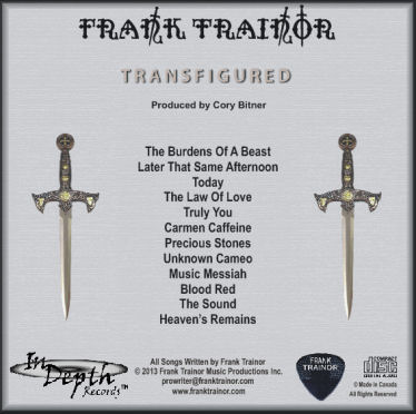 Transfigured CD - Page 3 & 4